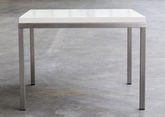 loungetisch, betontisch, beton, stahl, grey, elegant, wohnzimmer