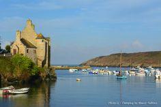 Port du Conquet, Iroise, Finistère.  Images de lepetitconquet | Photo Bretagne - Brittany