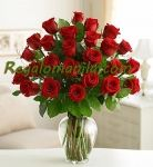 Because your loved one deserves a gift twice as romantic, send two dozen long-stem red roses, a fresh and fabulous bouquet beautifully arranged by our select florists in a classic glass vase. Rosen Arrangements, Floral Arrangements, Send Roses, Dozen Red Roses, Orquideas Cymbidium, 800 Flowers, Flowers Vase, Romantic Flowers, Types Of Roses