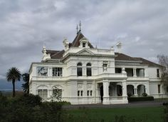 Stonington mansion, located in the Melbourne suburb of Malvern, is a beautiful example of a Classical Victorian mansion which incorporates French Second Empire roof forms. Completed in 1891, it was built for John Wagner, a partner of Cobb & Co, and designed by architect Charles D'Ebro. The house took its name from the birthplace of Wagner's wife, in Stonington, Connecticut.