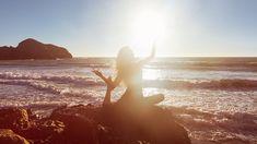 , yoga-for-the-chakras-girl-sun-pose-beach. , 8 Powerful Ancient Yoga Poses to Activate and Balance Your Chakras Family Beach Pictures, Beach Photos, Yoga Pictures, Yoga Balance Poses, Ashtanga Yoga Primary Series, Partner Yoga Poses, Yoga Poses For Beginners, Vinyasa Yoga, Pilates Reformer