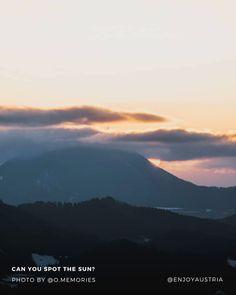 Austria, Sun, Mountains, Photo And Video, Videos, Nature, Photos, Travel, Instagram