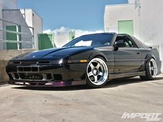 The MKIII Toyota Supra is hardly an icon in the automotive world. It has neither a cult following, nor is it really ever in the media. However this didn't stop Russel Rumbawa from building this clean 3rd gen Supra.