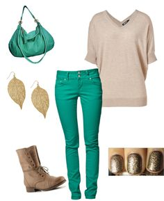 """""""Untitled #46"""" by angiethompson on Polyvore"""