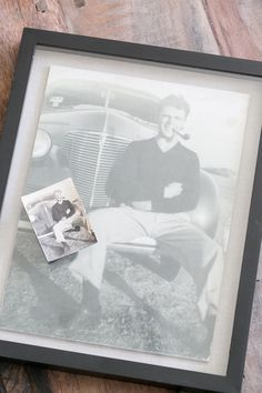 DIY: Restoring Vintage Photos