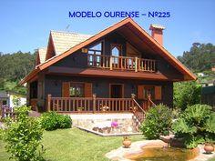 Fotos de Cabañas Rusticas | de madeira mais de 200 modelos consulte www torrecalida eu