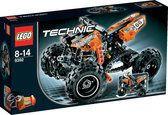 LEGO Technic Quad - 9392