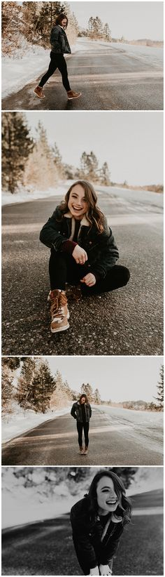Boise Senior Photographer Makayla Madden Photography Senior Pictures Bogus Basin Mountain Ski Resort Worship Faith Adventure Mountains Portraits Winter Senior Session Idaho Snow Senior Pics Senior Girl Outfit Ideas Inspiration