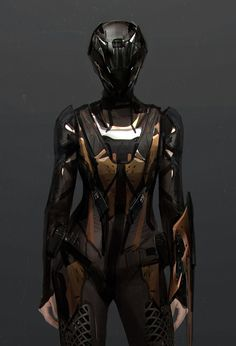 Costume Design for Film by Robotpencil