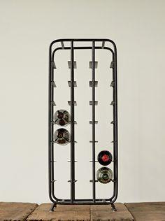 Sonoma Metal Wine Bottle Rack