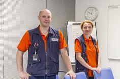 Oriolan varastossa työnohjaus toimii | AEL - Elinkeinoelämän koulutuspalvelut
