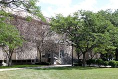 Niagara University library