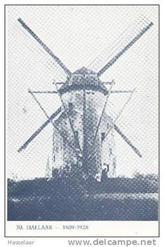 Hallaar - 1809-1928 - Heist-op-den-Berg