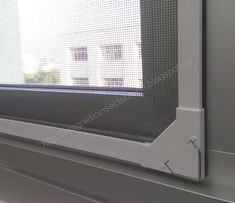DIY Magnetic Insect Screen Singapore: INSECT SCREEN