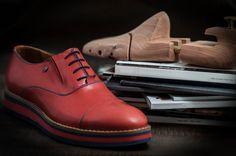 Yazın En Güzel Renkleri Ayakkabı Sanatıyla Buluşuyor