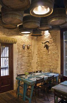 La Boquería Casa Guinart, Barcelona