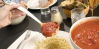 How to Plan a Spaghetti Fundraiser | eHow