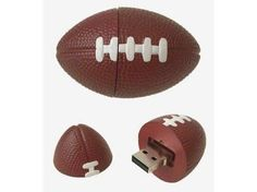 Football Flash Drive