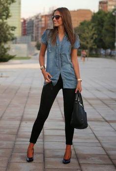 ladyframboise | Her looks | Chicisimo