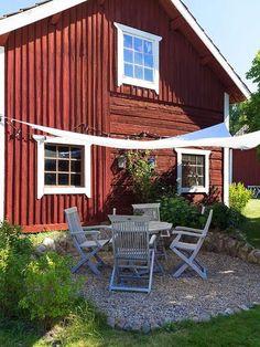 Made In Persbo: Idyll vid vackra Hjälmaresund