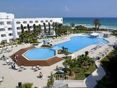 Hotel Lti Thalassa Mahdia