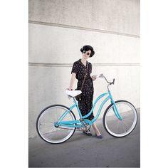 #instagram @babesandbicycles #babe #babes #babesonbikes #bike #bikes #bikelife #bicycle #bicycles #bikestagram #bikestyle #cycling #cycle #cycles #cyclechic #cyclelife #cyclelikeagirl #cyclestyle https://instagram.com/p/5KzpQAvTTN/ // my instagram https://instagram.com/wolkanca