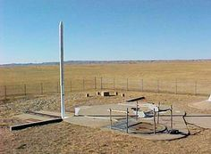 90th Missile Wing LGM-30 Minuteman Missile Launch Sites ...