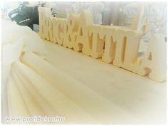 #esküvő #Eger #HotelKorona #names #wedding Hungarocell nevek a főasztalon