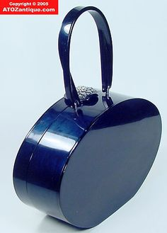 Lucite Purses for Sale | Antiques and Collectibles from Mama's Collections