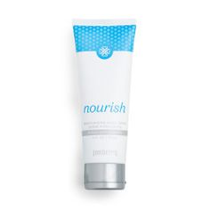 Nourish 4oz - This ultra-rich Nourish moisturizer features powerful ingredients like Argan oil and Hemp seed oil to nourish and enrich skin with essential nutrients and antioxidants. Delivered in our smaller, 4 oz size, Nourish is perfect for travel and its lightweight texture absorbs instantly, and restores skin's softness and texture in a non-greasy formula.