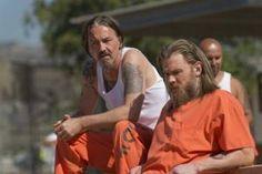 Opie in Jail