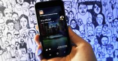 Facebook Home Opens Up to #Instagram, #Pinterest Content