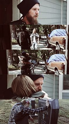 İn Memory of Opie Sons of Anarchy Sons Of Anarchy Characters, Serie Sons Of Anarchy, Sons Of Anarchy Samcro, Sons Of Anarchy Motorcycles, Ryan Hurst, Live Life Love, Tommy Flanagan, Jax Teller, Big Sean