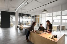 Gallery of Cinephile Offices / APPAREIL architecture - 5