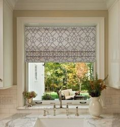 Custom FAUX ROMAN SHADE Mock Valance Stationary False Roman Blinds You Choose the Size and Color