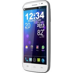 BLU Studio 5.3 II D550i GSM Dual-SIM Android Phone (Unlocked)