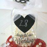 http://yesterdayontuesday.com/2016/02/mason-jar-wedding-countdown-calendar/
