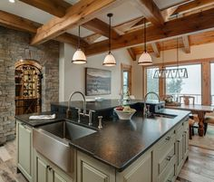 The 11 Best Kitchen Islands | The Eleven Best-FacebookTwitterGoogle PlusPinterest