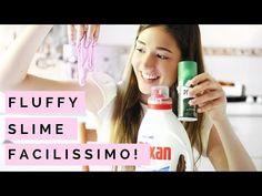 FLUFFY SLIME FACILISSIMO!!! - ELISABETTA PISTONI
