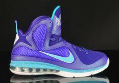NIKE LEBRON 9...basketball shoes for this season????