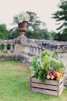Des idées pour un joli mariage