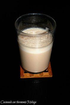 COCINANDO CON THERMOMIX MALAGA: Smoothie de chocolate
