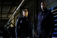 'Agents of SHIELD' Interviews: The Cast Talks Daisy's Transformation, FitzSimmons and the Future of SHIELD