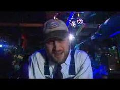 Hayseed Dixie - I Don't Feel Like Dancing video (Official)