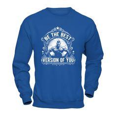 Best Version - Sweatshirt