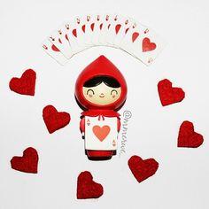 @bywonderland @MomijiHQ #bywonderland #momijihq #momijisevgiyiyay38 #momijifebruary15 #momijidolls #lovemomiji #momijilove #momijilovers #aşk #ask #love #valentina #momijivalentina #valentinaday #valentinesdays #sevgililergünü #sevgililergunu