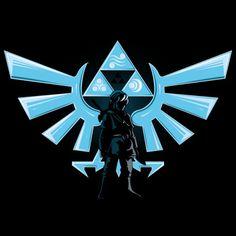 #Nintendo's the Legend of Zelda: #Link t-shirt.