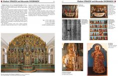 The set of the catalogues DIVINE TEMPLE (2009-2014)