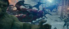 Marvel Photo, Disney Marvel, Marvel Movies, Marvel Avengers, Marvel Coloring, Best Cinematography, Movie Shots, Avengers Age, Age Of Ultron