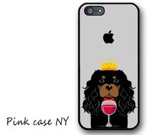 iPhone 6/ 6S/ 6plus/ 6S plus iPhone 5/ 5S/ 5C iPhone by PinkCaseNY